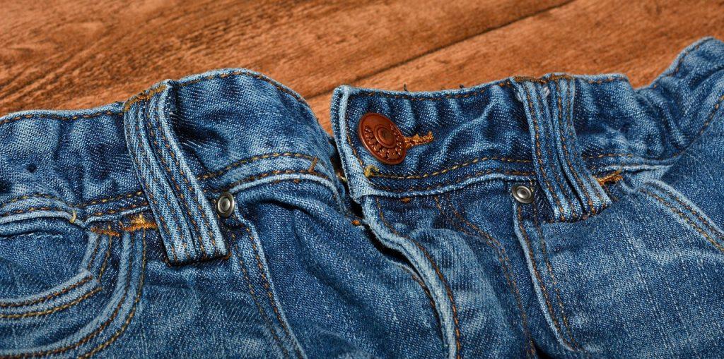 Hochwertige Textilien aus Hanf