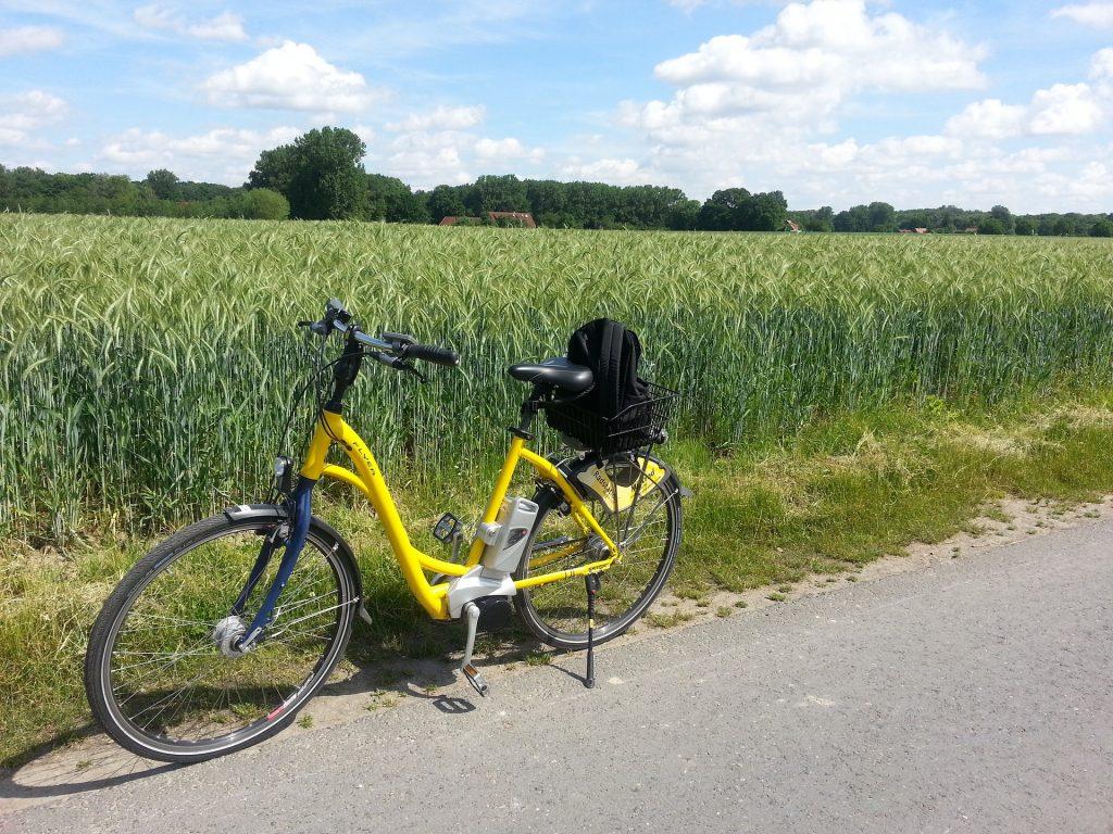 E-Bike anschaffen: Ja oder nein?